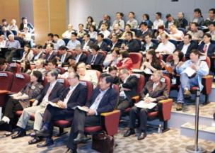 2014亞太地區智慧綠建築成員參訪